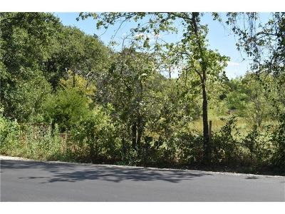 Mansfield Residential Lots & Land For Sale: 1439 Newt Patterson Road