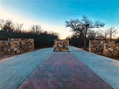 Brock Residential Lots & Land For Sale: Tbd3 Heritage Springs Drive