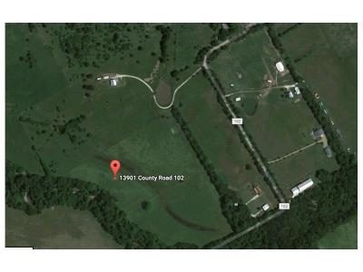 Grandview Residential Lots & Land For Sale: 13901 County Road 102