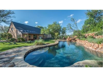 Granbury Farm & Ranch For Sale: 8601 Cleburne Highway