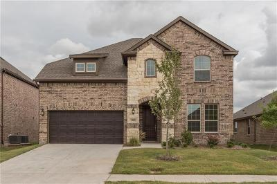 North Creek, North Creek 01 Single Family Home For Sale: 4509 Mimosa