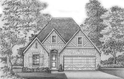 Lewisville Single Family Home Active Contingent: 2533 Olive Branch Drive