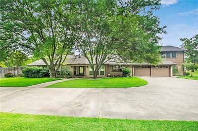 Denton Single Family Home Active Kick Out: 2703 Hartlee Court