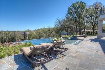 Single Family Home For Sale: 3532 Ranch View Terrace