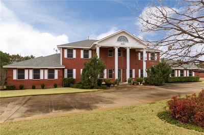 Somervell County Single Family Home For Sale: 1169 Rivercrest Drive