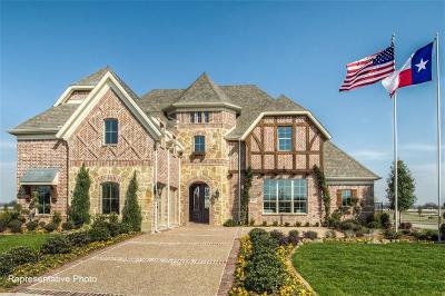 Mansfield Single Family Home For Sale: 803 Sierra Avenue