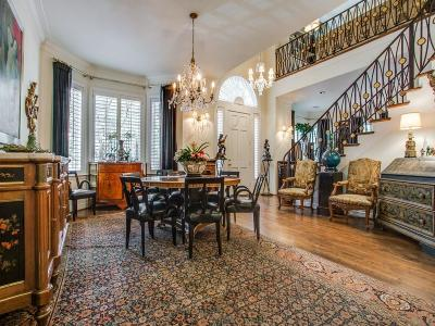 Single Family Home For Sale: 4214 Lomo Alto Court