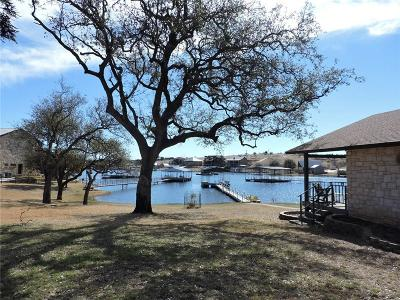 Palo Pinto County Single Family Home For Sale: 1012 Robin Lane
