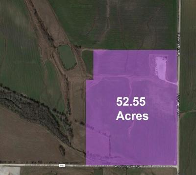 Haslet, Justin Farm & Ranch Active Option Contract: Tbd S County Line