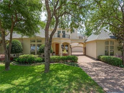 Southlake Single Family Home For Sale: 1313 Province Lane