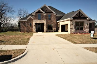 Dallas Single Family Home For Sale: 7307 Vecino Drive
