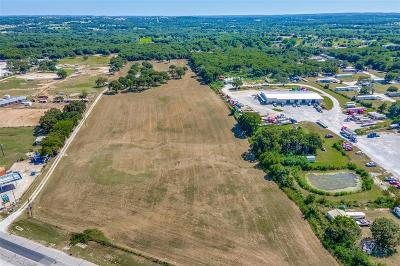 Springtown Commercial For Sale: 4794 E 199 Highway E