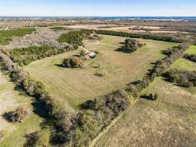 Royse City, Terrell, Forney, Sunnyvale, Rowlett, Lavon, Caddo Mills, Poetry, Quinlan, Point, Wylie, Garland, Mesquite Single Family Home For Sale: 244 Barnes Bridge Road