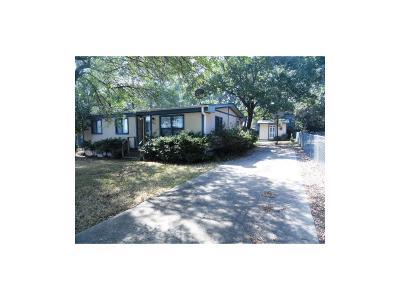 Mabank Single Family Home For Sale: 113 Sundrift Drive