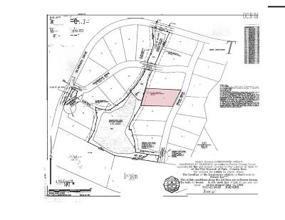 Weatherford Residential Lots & Land For Sale: 114 Trace Drive