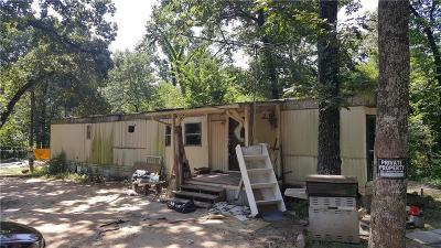 Mabank Single Family Home For Sale: 296 Garner Drive