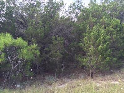 Hood County Residential Lots & Land For Sale: 807 Arrowhead Court