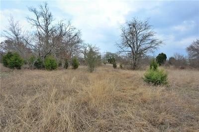 Weatherford Residential Lots & Land For Sale: 509 Zion Hill Road