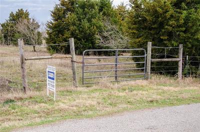 Rockwall County Residential Lots & Land For Sale: Sabine Creek Road