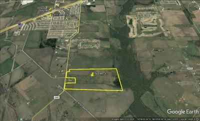 Royse City Residential Lots & Land For Sale: 4000 Fm 548