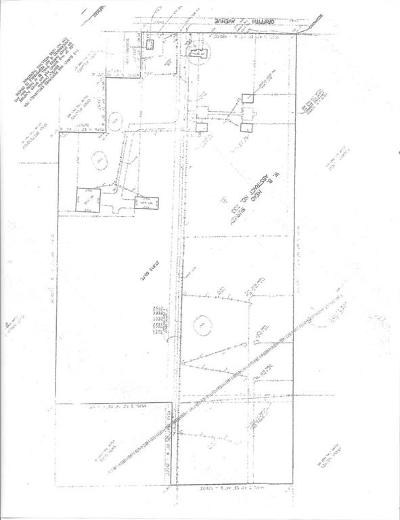 Terrell Residential Lots & Land For Sale: 2150 Griffith Avenue