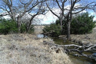 Mills County Farm & Ranch For Sale: Tbd Fm 1029