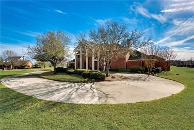 Mclendon Chisholm Single Family Home For Sale: 1804 Kentwood Circle