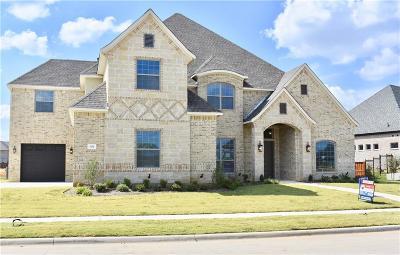 Southlake Single Family Home For Sale: 1112 La Salle Lane