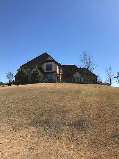 Forney TX Single Family Home For Sale: $475,000