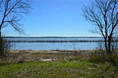 Quinlan Residential Lots & Land For Sale: 00 Caddo Creek Road