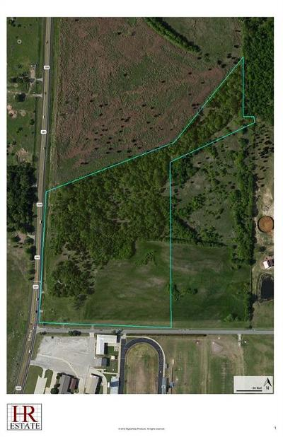 Gunter TX Commercial Lots & Land For Sale: $1,397,230