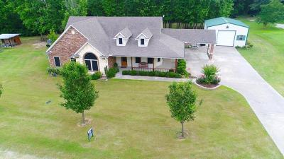 Single Family Home Active Option Contract: 307 Vz County Road 4107