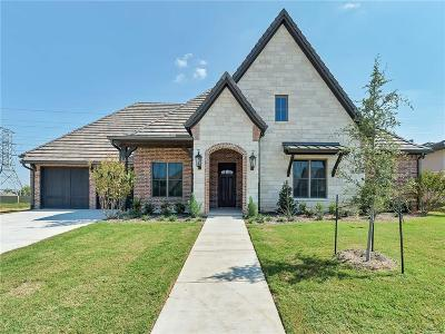 Benbrook Single Family Home For Sale: 8509 Tierra Court
