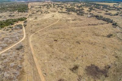 Graham Farm & Ranch For Sale: 3345 Fm 1287