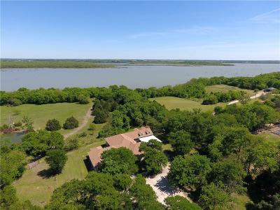 Wylie Single Family Home For Sale: 2126 Beaver Creek Road