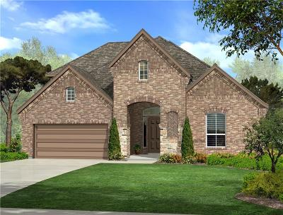 Hickory Creek Single Family Home For Sale: 216 Equestrian Road