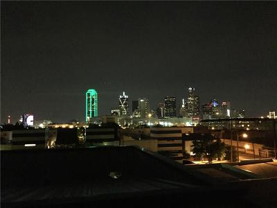Dallas Townhouse For Sale: 1205 Hyde Court