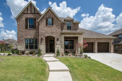 Single Family Home Active Contingent: 3421 Spicewood Drive