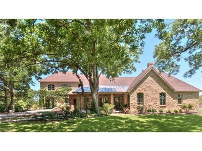 Mckinney Farm & Ranch For Sale: 7090 Shire Lane