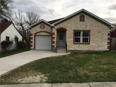 Dallas Single Family Home For Sale: 1530 E Missouri Avenue