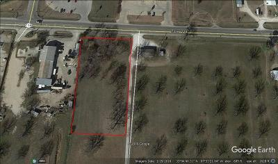 Boyd Residential Lots & Land Active Option Contract: 620 E Rock Island Avenue