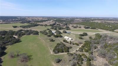 Bluff Dale TX Farm & Ranch For Sale: $3,800,000