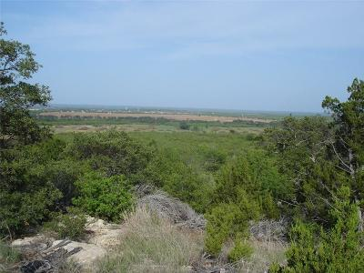 Possum Kingdom Lake Farm & Ranch For Sale: 337 Highway