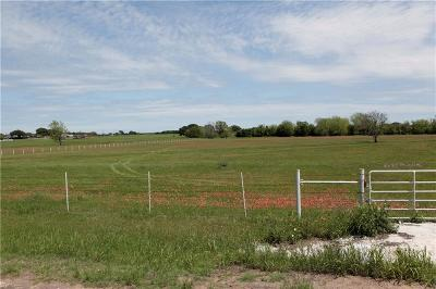 Coolidge, Mexia, Mount Calm Farm & Ranch For Sale: Tbd Lcr 131