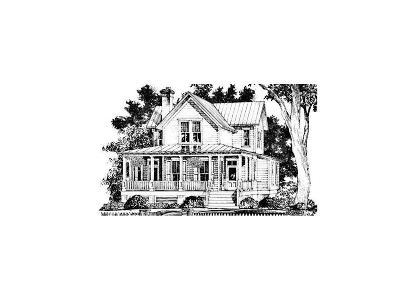 McKinney Single Family Home For Sale: 1408 Shaker Run