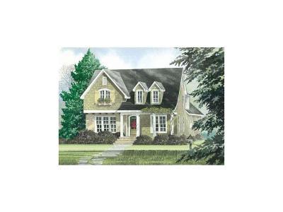 Mckinney Single Family Home For Sale: 1404 Shaker Run