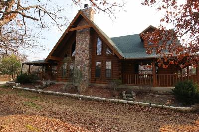 Single Family Home Active Contingent: 30 County Road 2250
