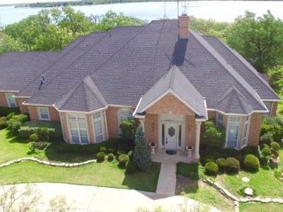 Abilene Single Family Home For Sale: 88 Arrow Point