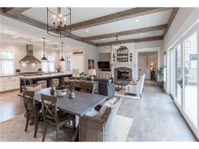 Coppell Single Family Home For Sale: 303 Oxford Place