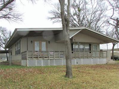 Eastland Single Family Home For Sale: 410 County Road 530